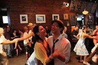 Cajun Dancing Dance Little Girl Dancing New Orleans
