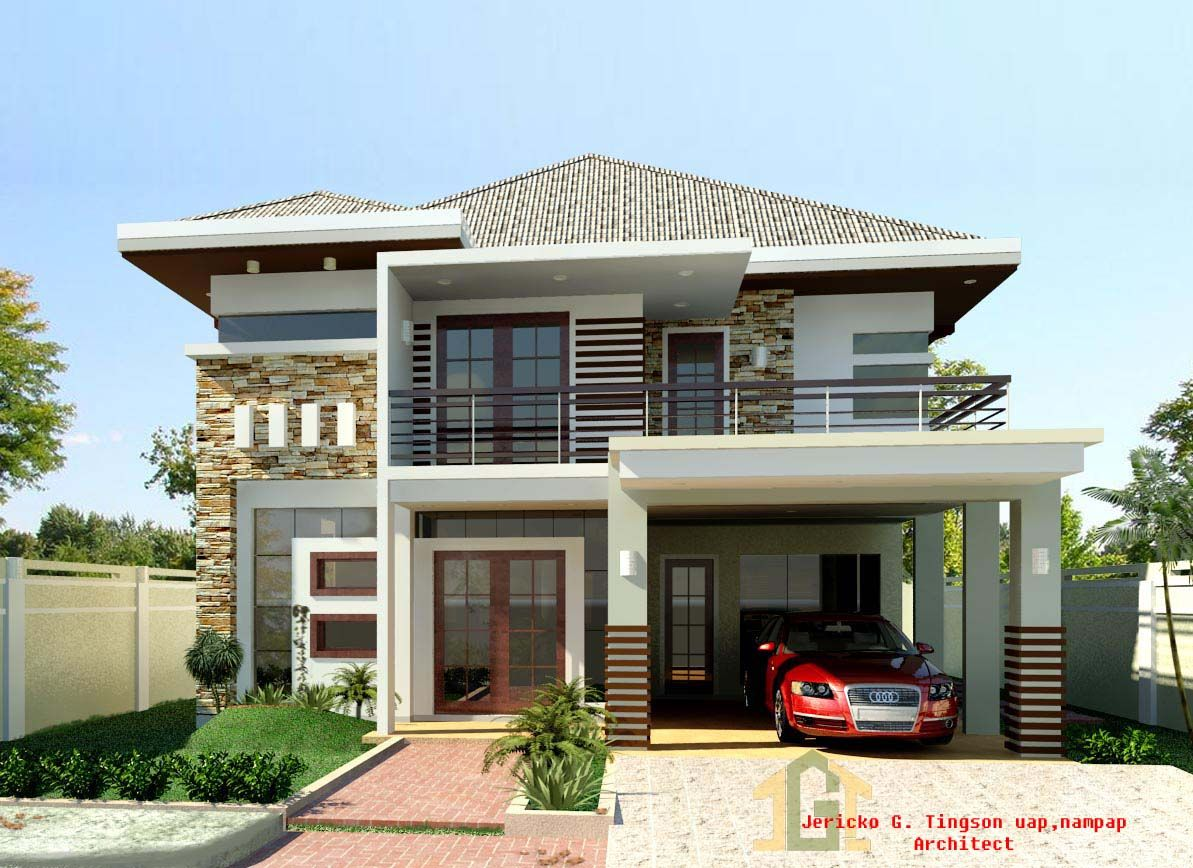 1000+ images about Modern sian esidential Facade on Pinterest - ^