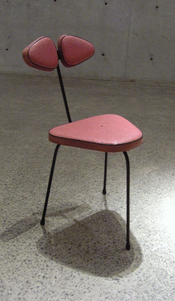 Bikini chair - Garth Chester, 1956, Auckland, NZ. | Furniture ...
