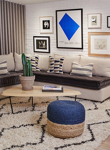 Mitchell basement reno nam dang design inc calgary interior also rh pinterest