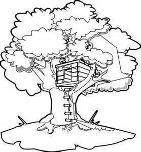 Free Magic Treehouse Coloring Pages Yahoo Image Search Results Magic Treehouse House Colouring Pages Coloring Pages