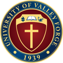 University Of Valley Forge Valley Forge Valley Assemblies Of God