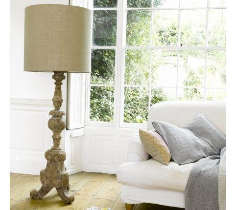 Big Boy Lamp £345   Lighting: Floor & Table   Pinterest   Wooden ...