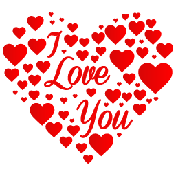 Heart I Love You Icon Png 256 256 I Love You Images Love You Images I Love You Baby