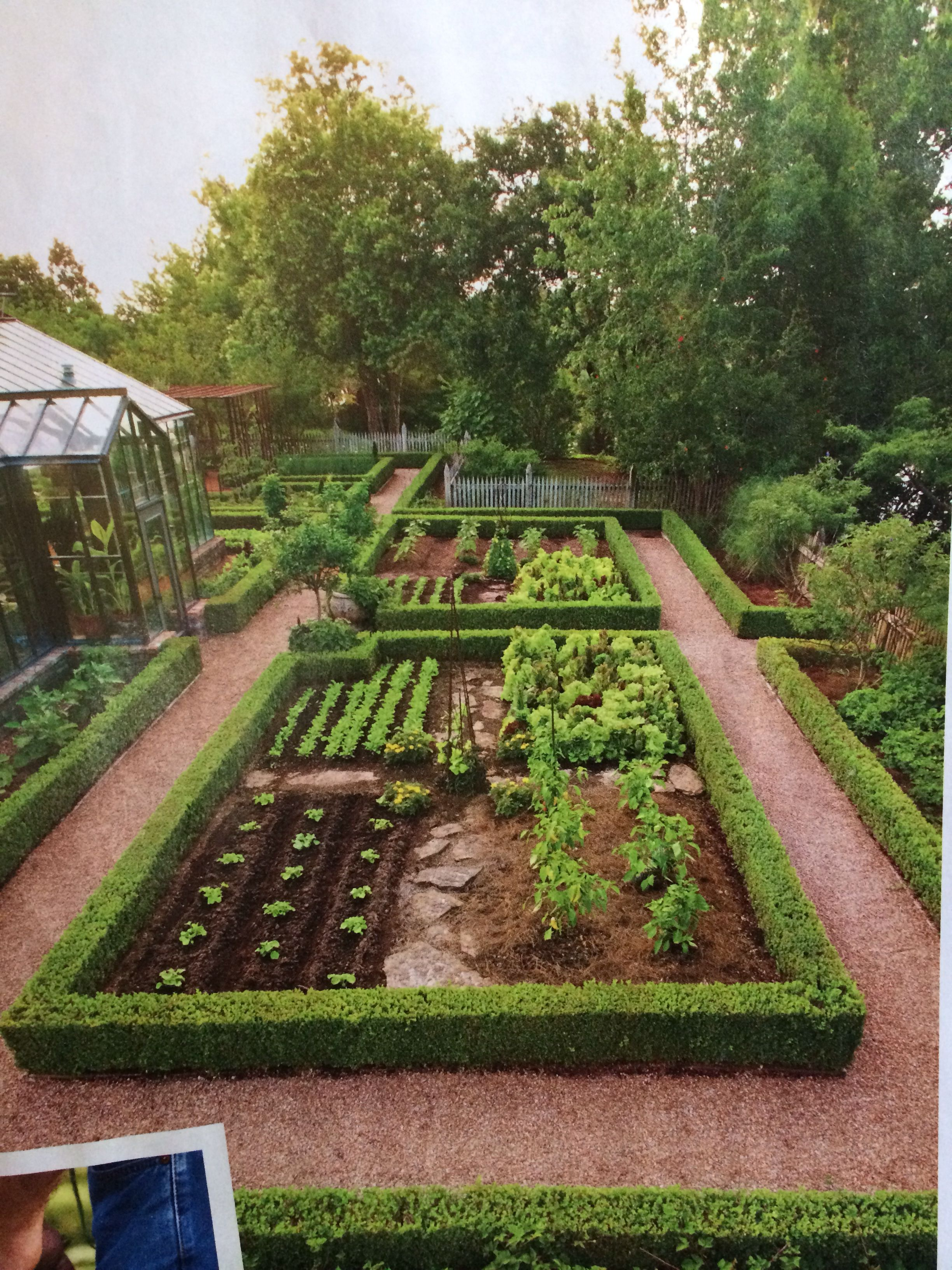 How To Be Successful With Organic Gardening Garden Layout