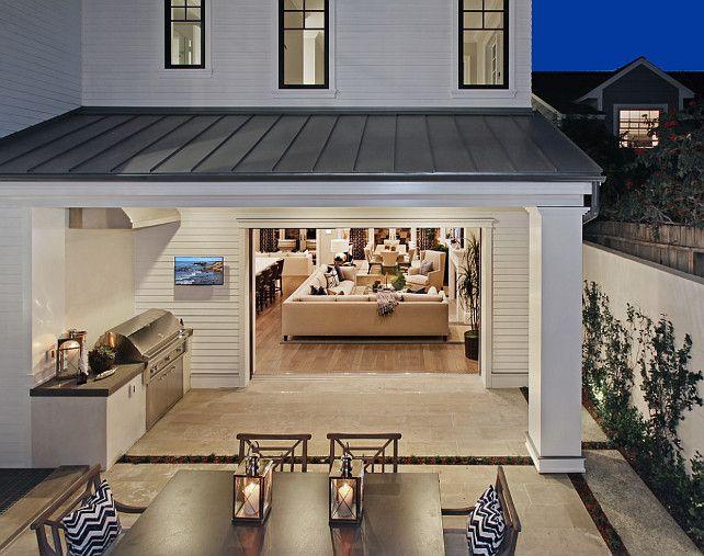 Ultimate California Beach House With Coastal Interiors (Home Bunch   An Interior  Design U0026 Luxury Homes Blog)