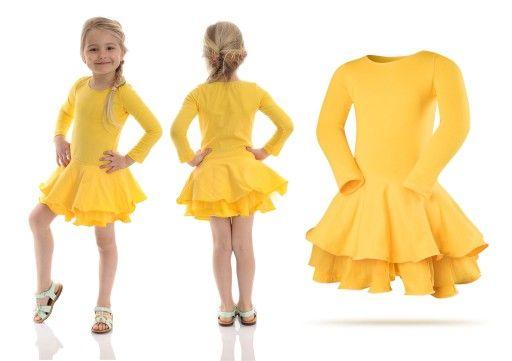 Zjawiskowa Sukienka Dla Ksiezniczki Tiul 128 134 6694919995 Oficjalne Archiwum Allegro Girl Outfits Dresses Dress Codes