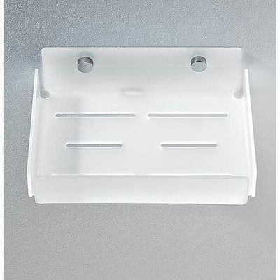 Toscanaluce by Nameeks Wall Mounted Accessory Holder Finish: