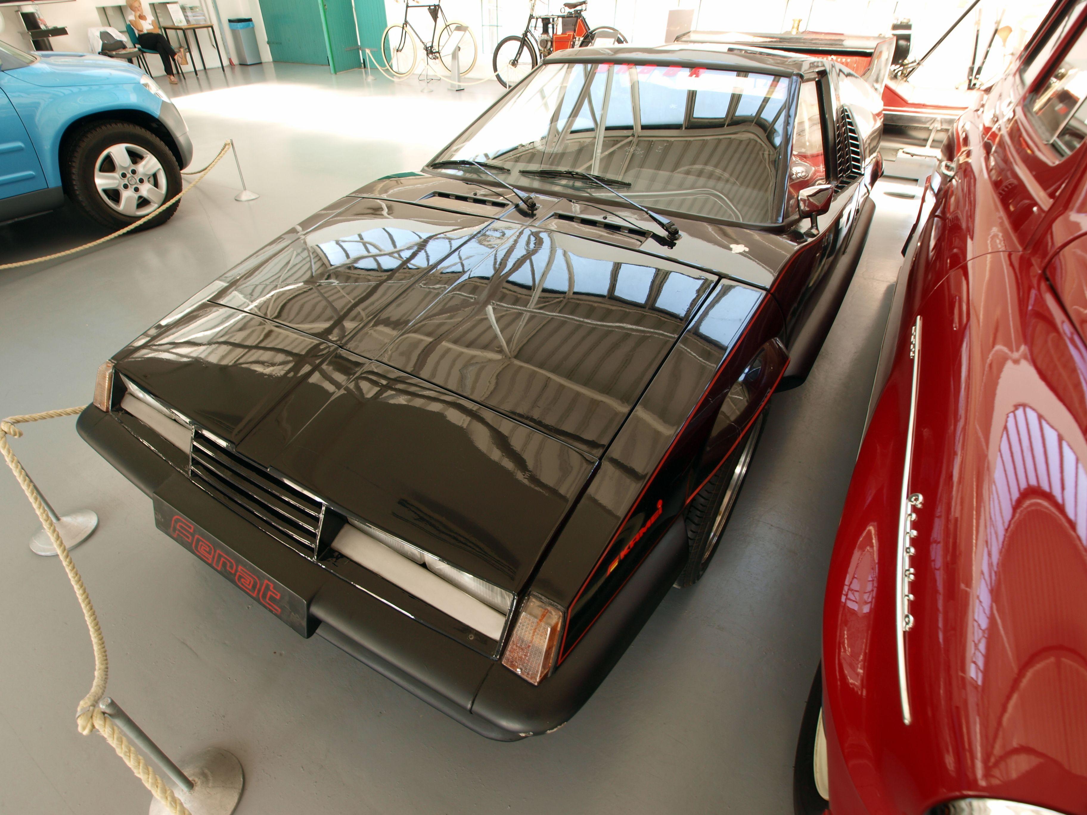 1971 škoda 110 Super Sport Ferat Tops Designs Super Sport Skoda