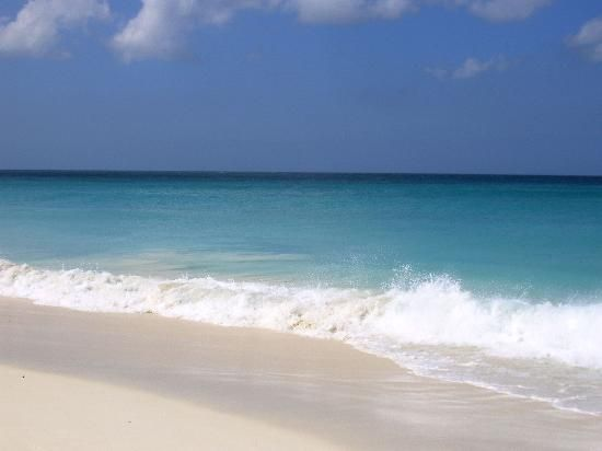 Manchebo Beach Aruba People Found This Review Helpful