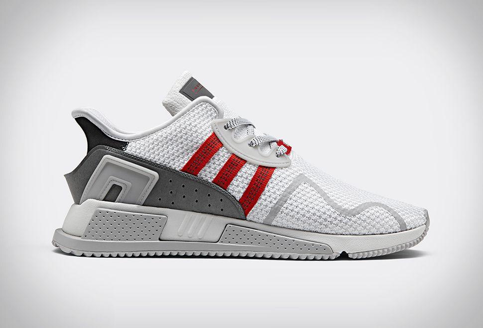 check out 48c1e c9d1f Adidas EQT Cushion ADV