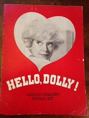 Playbill Lot 6 From The 50 S 60 S Broadway Theater 14 47