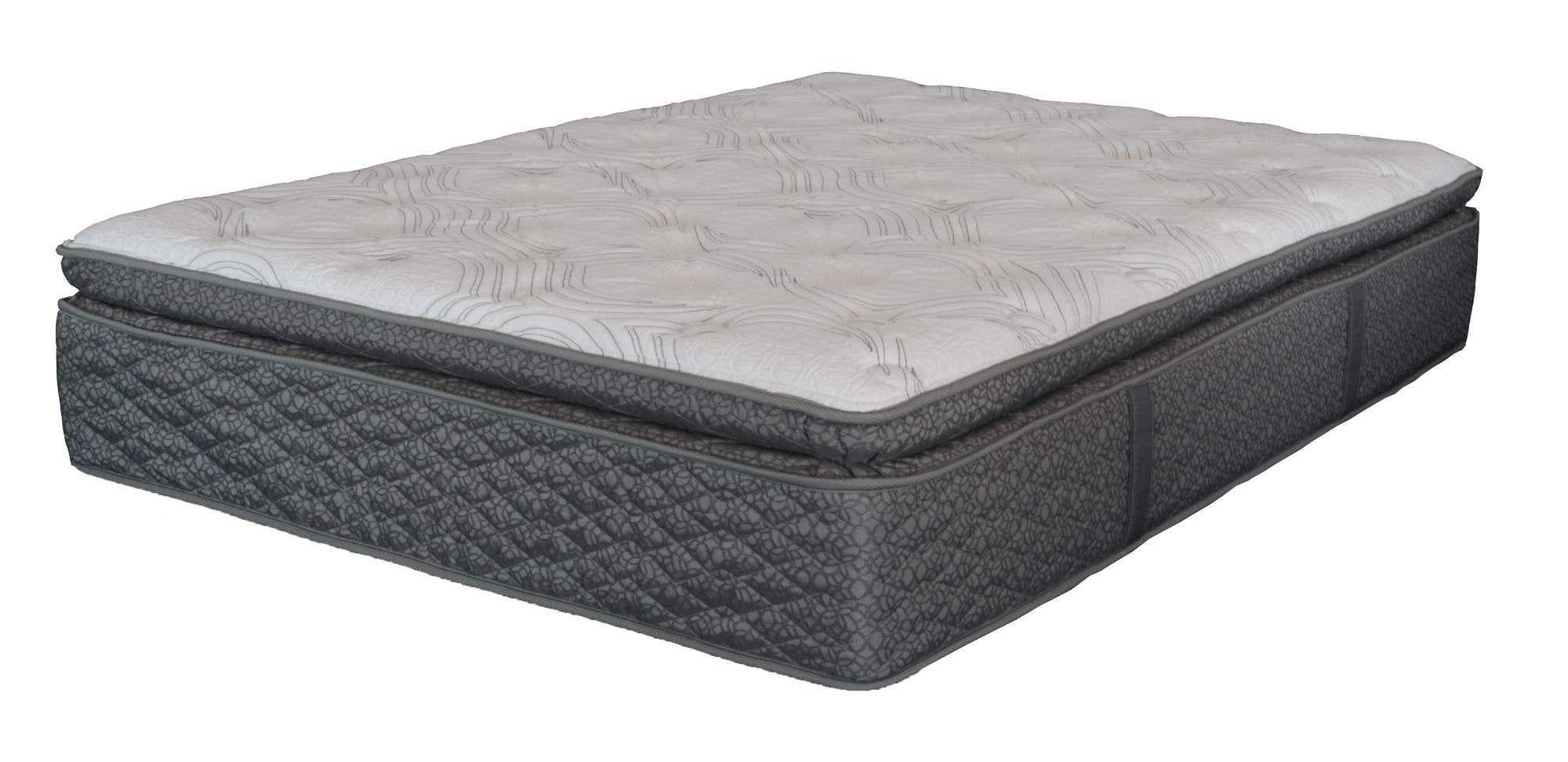Symbolism Super Pillow Top Mattress #pillowtopmattress