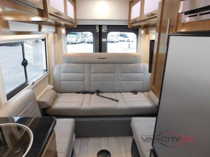 New 2018 Coachmen Rv Crossfit 22c Motor Home Class B At Van City