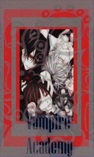 Anime Cover Rawr~ Vampire (-,...,-)