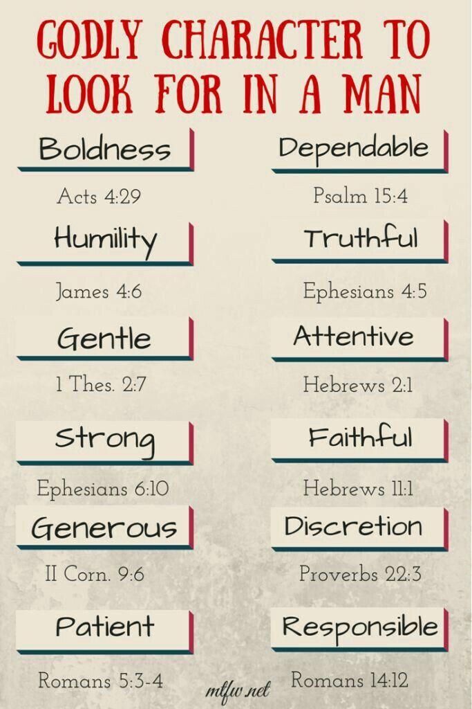 Datierung von Beziehungen und Gott