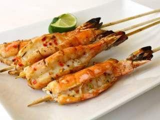 Recipe Jumbo Shrimp