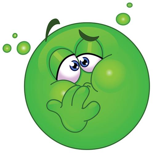 Image result for queasy emoji