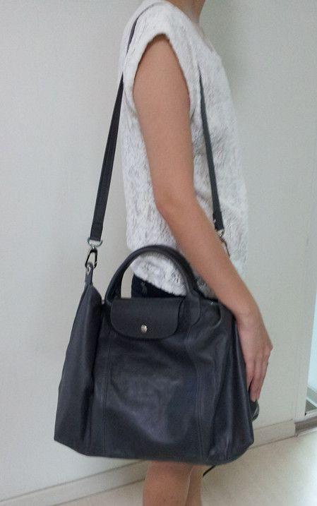 Longchamp Le PliageCuir,(第2页)_点力图库 | Longchamp handbags ...