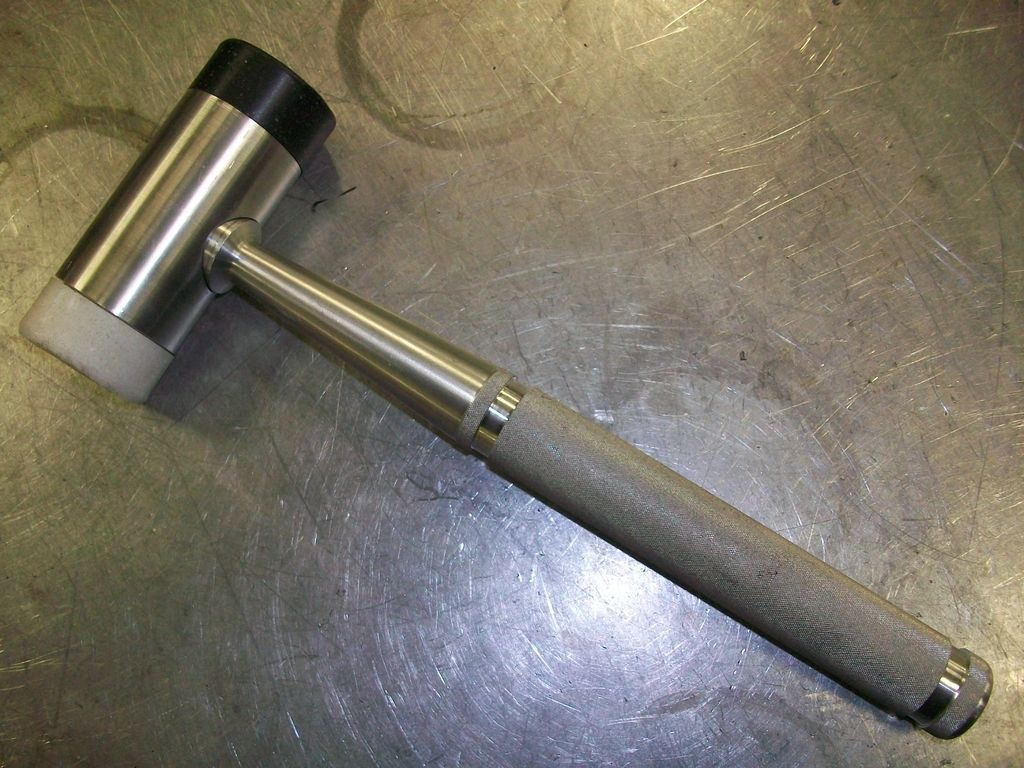 Hammer Metal Lathe Projects