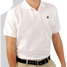 Loggerhead Bellwether 360 Polo  - MADE IN THE USA - Available at www.cooltobuyamerican.com