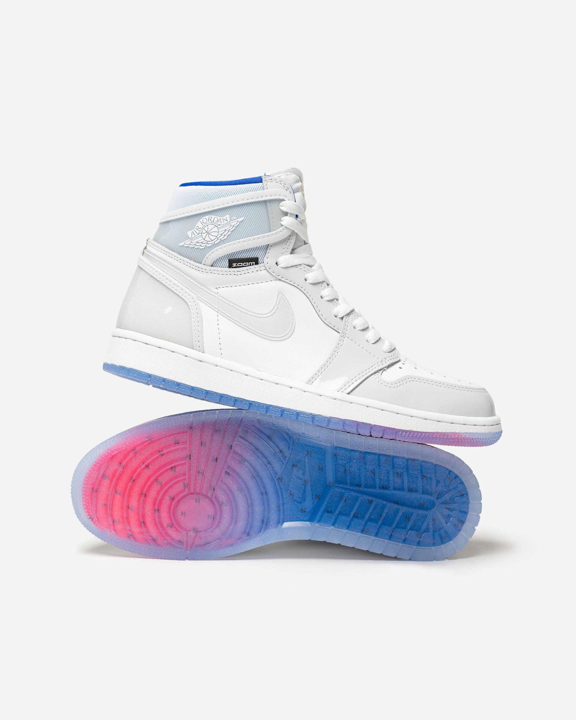 Air Jordan 1 HI Zoom \