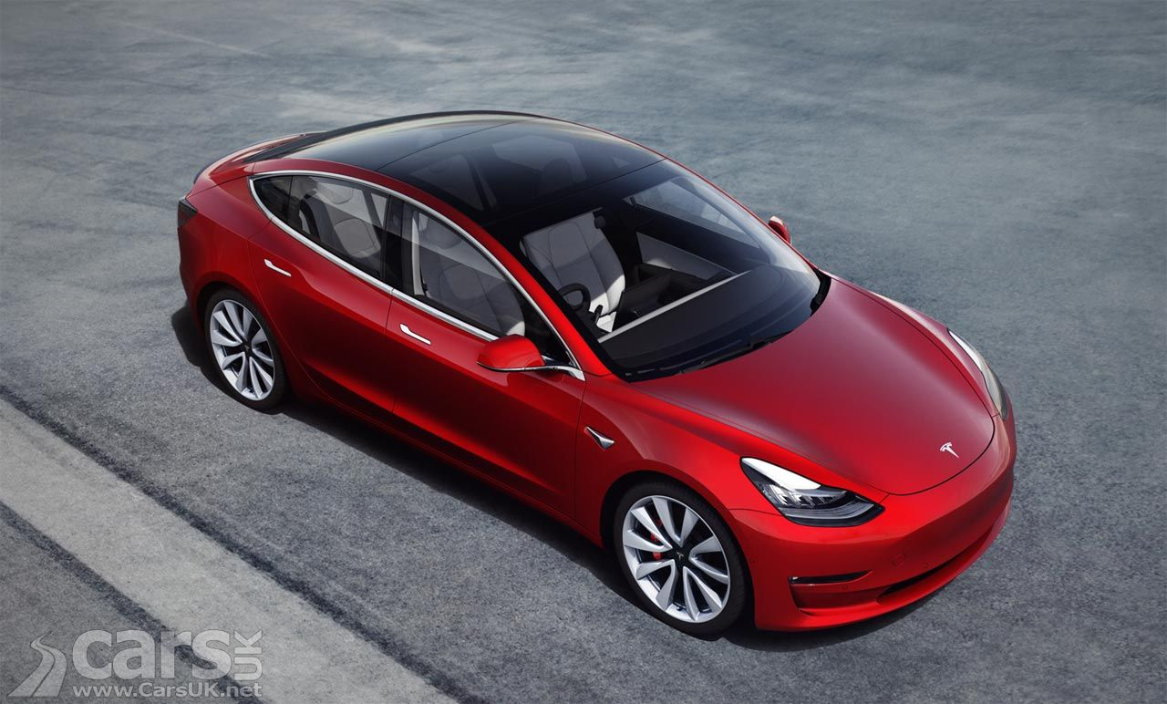 Tesla Model 3 Will Now Charge At 200kw If You Can Find A Fast Enough Charger Cars Uk Tesla Model Tesla Car Tesla