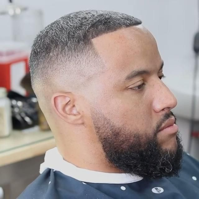 How to Ask For a Fade Haircut (complete guide)