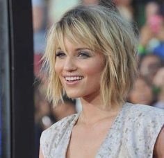 9 Stylish Shaggy Bob Hairstyles That You Must Try in 2019 | Styles At Life