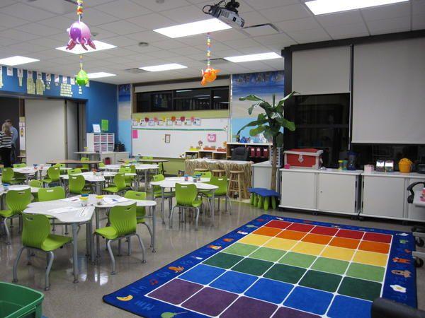 Elementary Classroom Design : Elementary classroom school furniture google search