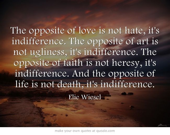 Are you indifferent? Or #passionate? | Missing quotes, Words, Quotes
