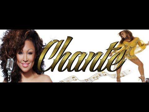 Chante Moore - Loves Still Alright (Video) HD