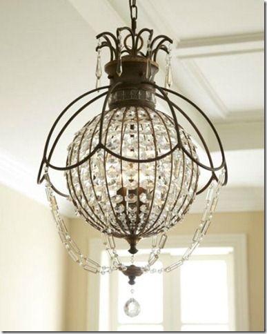 Home decor interior design shopstyle neiman marcus encased chandelier