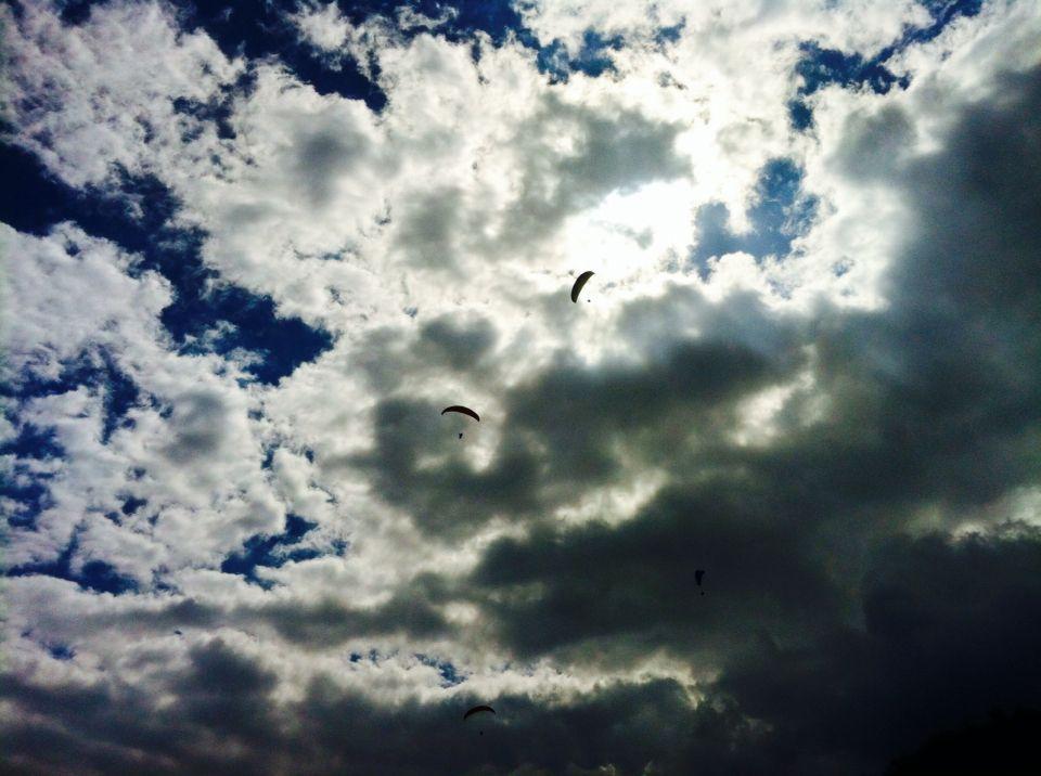 Sky, Ile de la Réunion