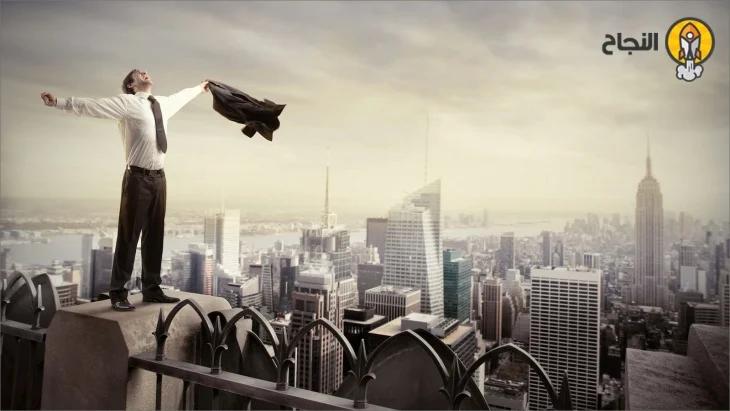 10 قصص إخفاق مشهورة لأشخاص ناجحين