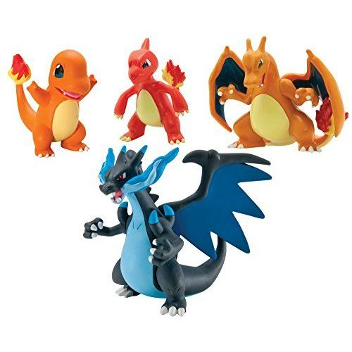 action figure pokemon tomy