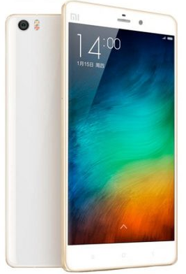 Download Xiaomi Mi Note Pro Stock ROM-Firmware is the firmware used