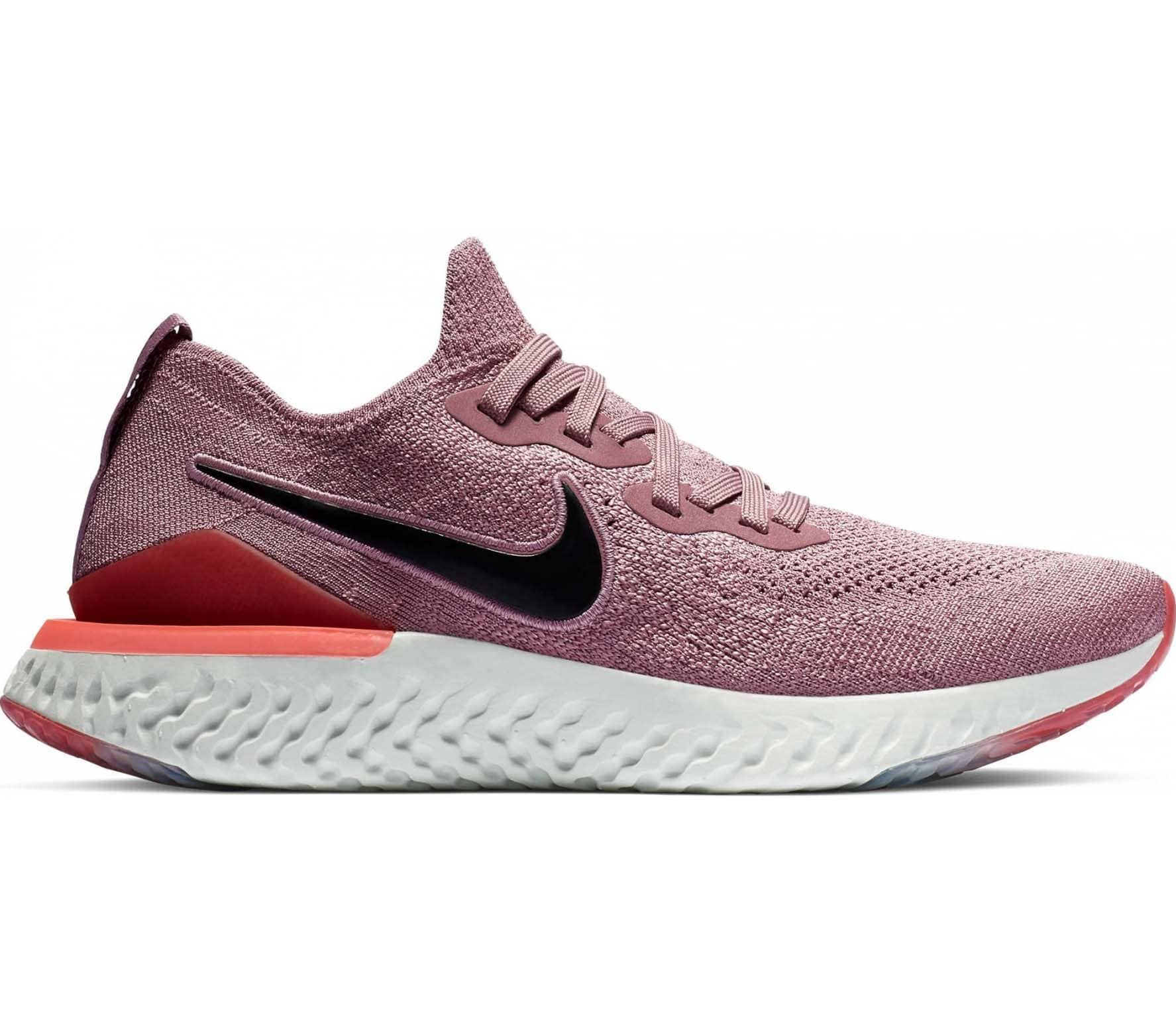 THE NEW NIKE EPIC REACT FLYKNIT 2 PUT TO THE TEST Keller