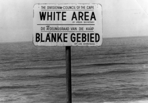 Wat is er terecht gekomen van de dromen na het beëindigen van de Apartheidsjaren?