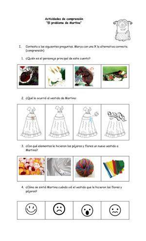 Guía De Trabajo N8, El Problema De Martina (1)