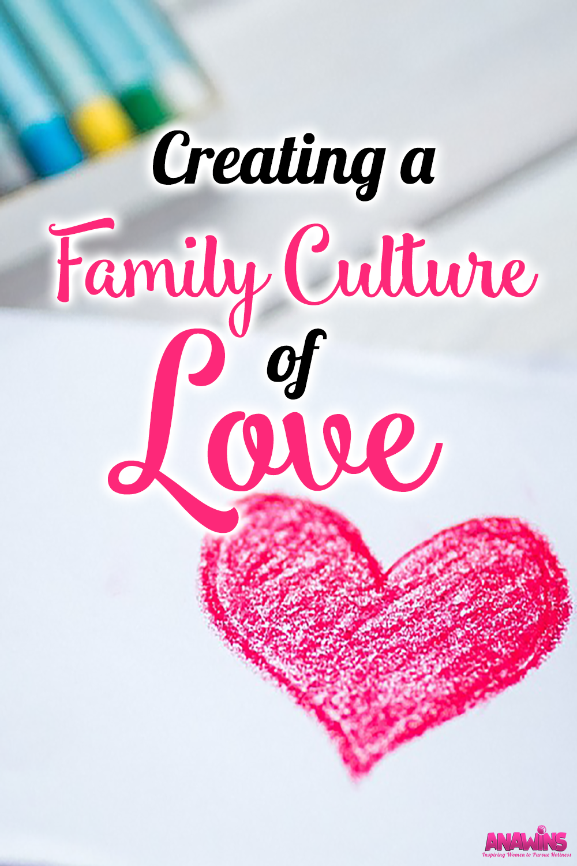 creating love on purpose