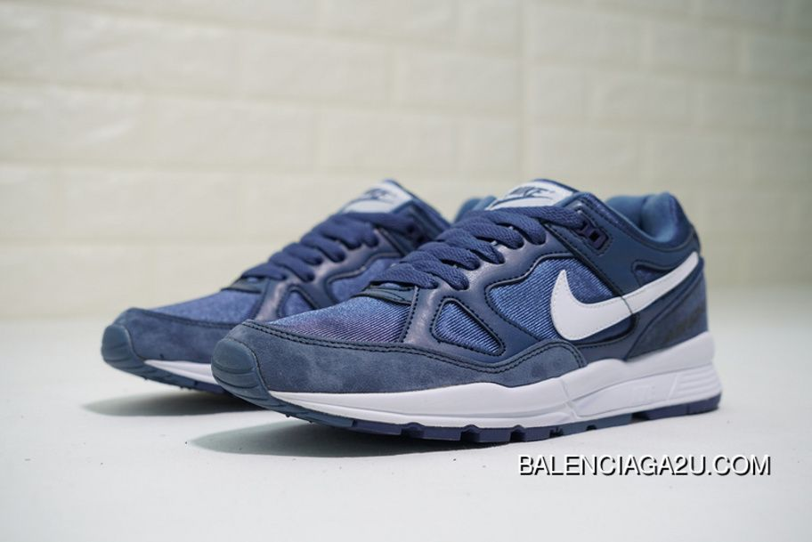 Men's Nike Air Lifestyle Low Top Shoes.
