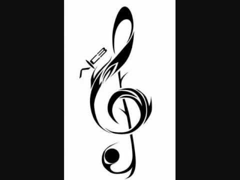 a2775a3b0 YouTube | Courtdonn | Music tattoos, Treble clef tattoo, Music ...