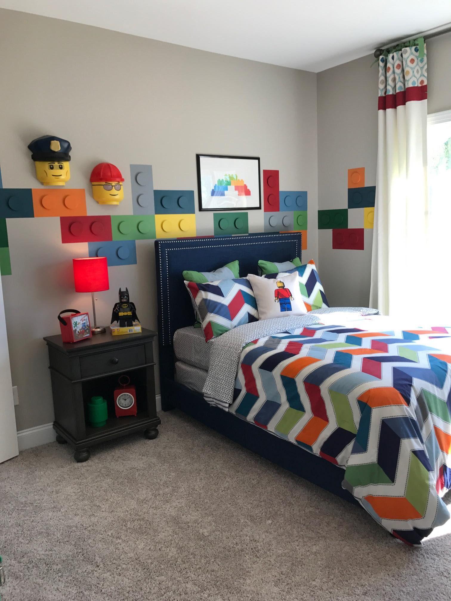 Anita Roll Murals Boys Bedroom Cool Bedrooms For Boys Boys Bedroom Decor Affordable Bedroom Decor