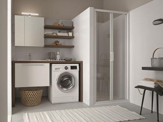 Bagno Piccolo Sottoscala : Bagno vicino la cucina e alternative possibili bagni e servizi