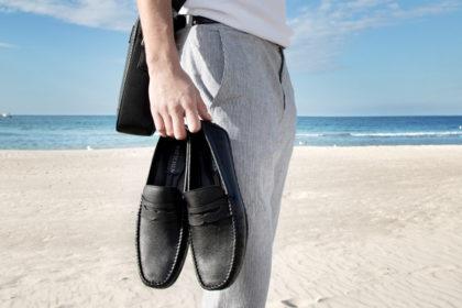 3 Modne Stylizacje Z Meskimi Mokasynami Dress Shoes Men Loafers Men Oxford Shoes