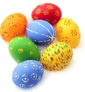 Making Easter Egg Hunts Meaningful   Easter eggs, Making ...