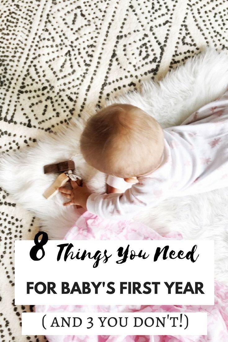 13 Essential Baby Items For Surviving The First Year Very Anxious Mommy Newborn Essentials Baby Necessities Newborn Necessities