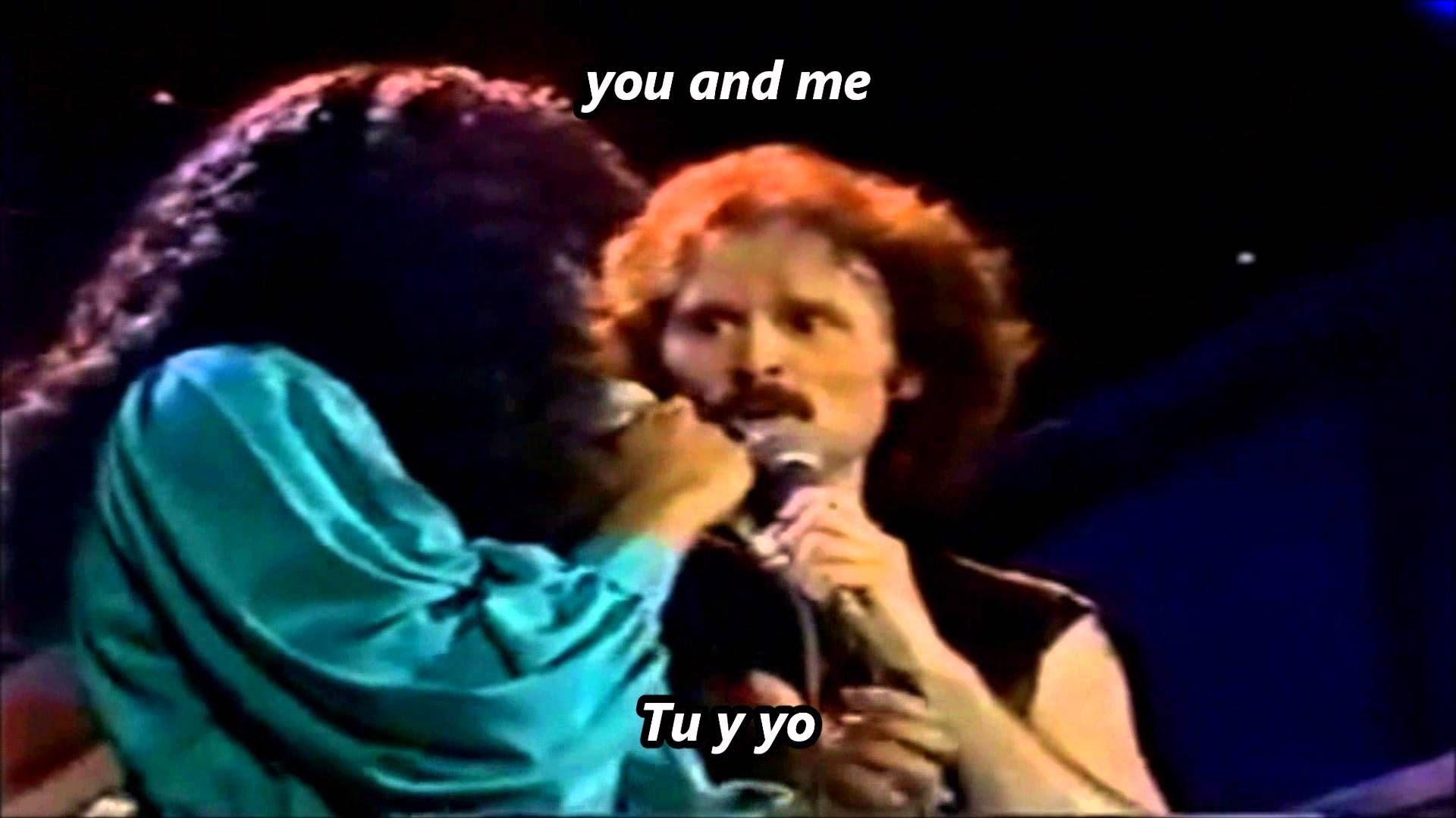 Heaven Knows - Donna Summer & Brooklyn Dreams (Subtitulado