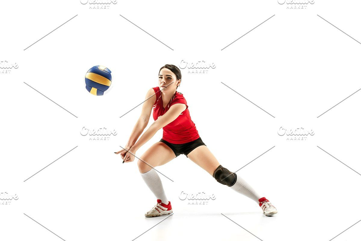 Female Professional Volleyball In 2020 Professional Volleyball Professional Volleyball Players Female